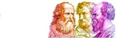 Meditare i Filosofi Occidentali